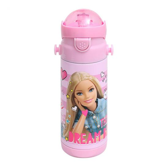 Barbie Çelik Matara 500ML Salto DreamHouse Je Otto44042
