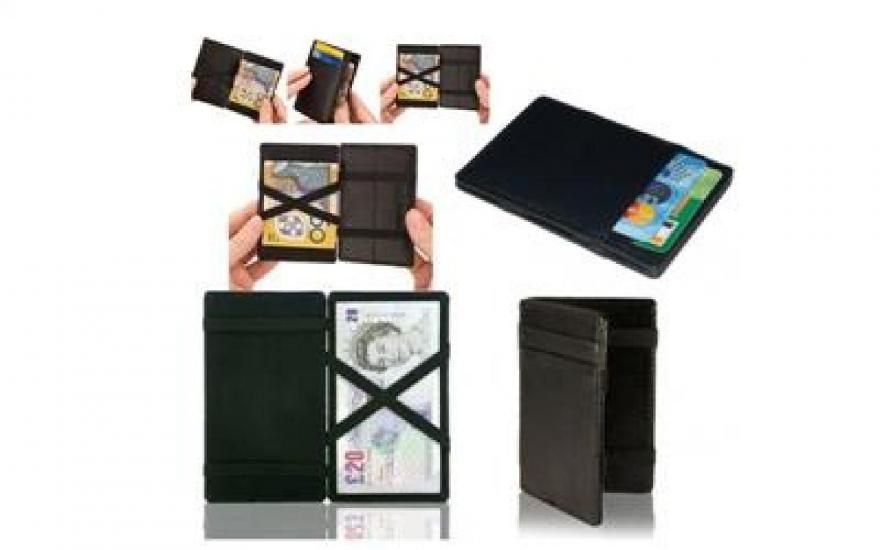 Sihirli Cüzdan Magic Wallet